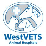 Westvets Logo Device CMYK